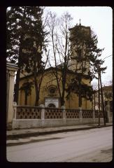 Thumbnail of Stratimir Nemanja's church in Čačak