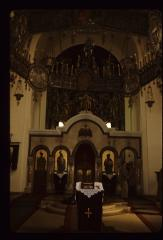 Thumbnail of St. Dimitrius Church interior