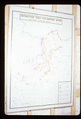 Thumbnail of Map of the Kolubara battlfield