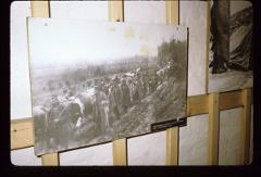Thumbnail of The retreat of the Serbian heavy artillery, November, 1914