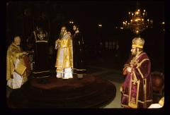 Thumbnail of Christmas service 1981