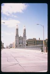 Thumbnail of St. Stanislaus Catholic church, 524 West Historic Mitchell St., Milwaukee
