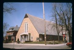 Thumbnail of St. John Kanty Catholic church, 966 W. Dakota St., Milwaukee