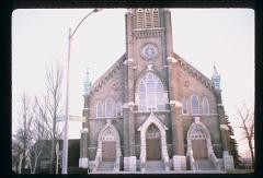 Thumbnail of Saints Cyril and Methodius church, corner of Windlake and Hayes Ave., Milwaukee