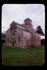 Thumbnail of Dečani, Christ Pantokrator Church
