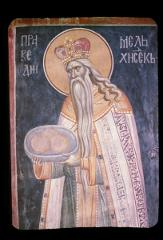 Thumbnail of Gračanica, Melchizedek the Righteous (Pravedni Melhisedek)