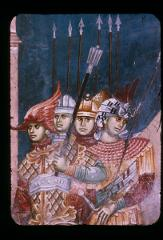 Thumbnail of Judas' Betrayal (Izdajstvo Judino)