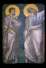 Thumbnail of Ascension, Apostles (Vaznesenje, Apostoli)