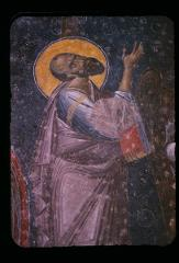Thumbnail of The Ascension, Apostle Paul (Vaznesenje, Apostol Pavle)