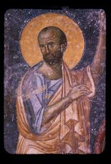 Thumbnail of Ascension, an Apostle (Vaznesenje, Apostol)