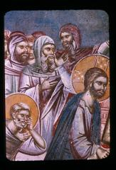 Thumbnail of Christ before Pilate (Hristos pred Pilatom)