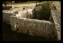 Thumbnail of Kalemegdan -- Fortress walls (note the thickness)