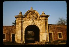 Thumbnail of Gateway to the lower park - Dušan's Gate