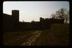 Thumbnail of Kalemegdan -- Fortress Walls
