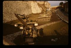 Thumbnail of Kalemegdan -- WWI cannons