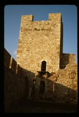 Thumbnail of Kalemegdan -- Fortress walls (inside the planetarium)
