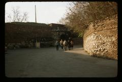 Thumbnail of Kalemegdan -- Entrance to the Fortress