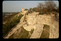 Thumbnail of Kalemegdan -- Fortress area (about 150 acres)