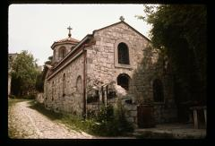 Thumbnail of Exterior view of St. Petka Chapel
