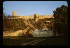 Thumbnail of Lower fortress entrance - part of Dušan's Gate area