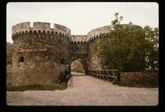 Thumbnail of Entrance to Kalemegdan Fortress and Park