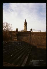 Thumbnail of Kalemegdan -- Clock tower from the Austrian occupation