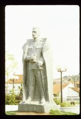 Thumbnail of Valjevo -- Mišić monument