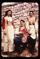 Thumbnail of Folk costumes