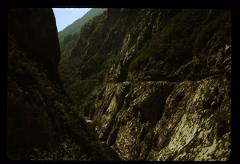 Thumbnail of Morača River gorge