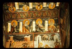 Thumbnail of Morača Monastery -- Old Testament Prophets -- 1614