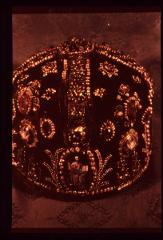 Thumbnail of Cetinje Monastery -- Crown of King Stevan Dečanski -- 14th c.