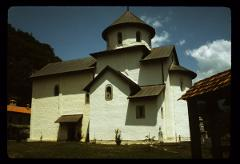 Thumbnail of Morača Monastery -- Church