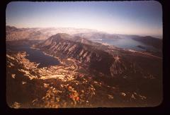 Thumbnail of View of the Gulf of Kotor
