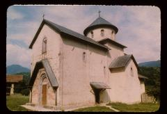 Thumbnail of Morača Monastery -- 13th c.