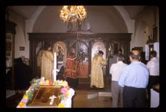Thumbnail of St. Stevan Monastery in Slanci -- Church services