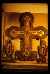 Thumbnail of Cross (15th c.) from Velika Remeta monastery