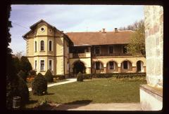 Thumbnail of Dormitory for nuns and refectory
