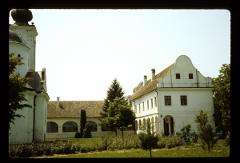 Thumbnail of Monastery Bođani -- church and other buildings, exterior