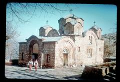 Thumbnail of St. Pantelejmon church -- exterior