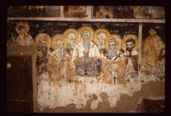 Thumbnail of The Seven Saints (Sveti Sedmochislenitsi) - St. Cyril, St. Methodius and their five disciples