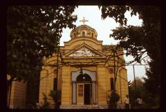 Thumbnail of St. Archangel Michael Church, Skopje