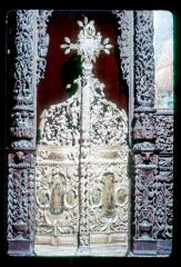 Thumbnail of Church of the Holy Savior -- Royal Doors of the altar