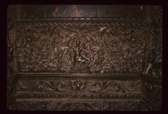 Thumbnail of Church of the Holy Savior, wood carving