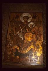 Thumbnail of Icon of the Theotokos