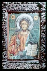 Thumbnail of Icon of Christ