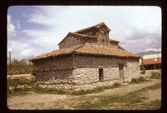 Thumbnail of Church of Saints Constantine and Helen, Ohrid -- exterior