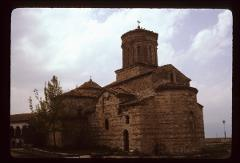Thumbnail of View of St. Naum Monastery