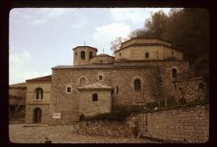 Thumbnail of St. Jovan Bigorski Monastery - dedicated to St. John the Baptist
