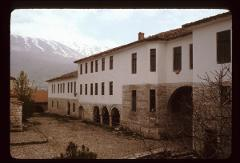 Thumbnail of St. Naum Monastery - Living quarters and refectory