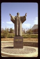 Thumbnail of Statue of St. Kliment